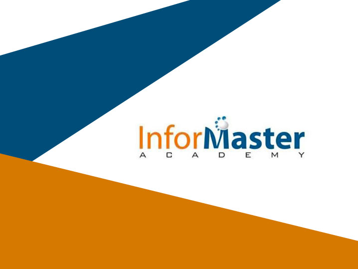 Motion Graphic Informaster Academy